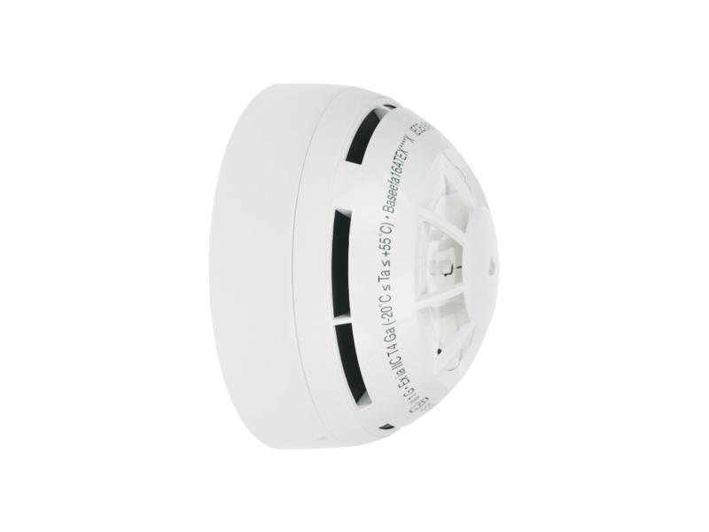 FF SG100-IS Kablosuz Optik Duman Dedektörü (Exproof)